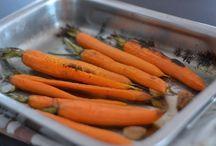 Zeleninka - recepty