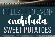 Freezer Dinner