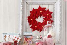 Wreaths / by Allison