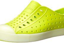 Dr I's favorite kids shoes