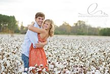 cotton field pictures / by Molly Owecki