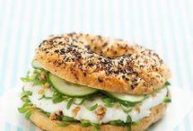 Sandwich/ Bagel