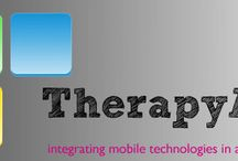 Apps in Therapy
