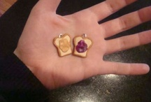 Crafts - Jewelry / by Lisa Brown
