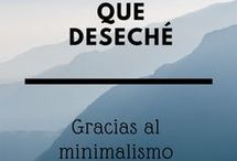 Minimalismo ∆