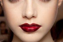 Make up inspiration - lips