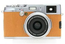 Products I Love / Camera