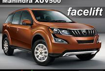Facelift Of Cars