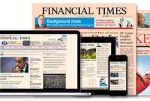 News paper articles