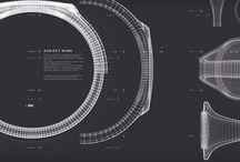 GRAPHIC DESIGN   Interfaces