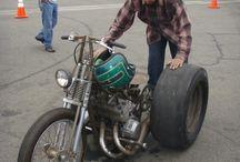 Машины и мотоциклы