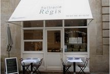 Paris Restaurants  / Ideas for places to go dining in Paris