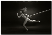 Inspiratie voor toekomstige shoots - ropes / Rope