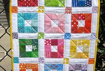 Quilts! and other things I want to SEW!!! / by Jennifer Matthews
