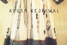 AYUSH kejriwal