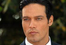 Gabriel Garko / actor, model