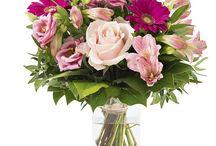 Bouquets Petits Prix / Des bouquets accessibles pour les plus petits budgets