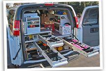 Værktøj /bil