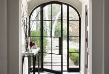 Türen aus Stahl
