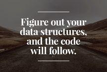 Coder Proverbs