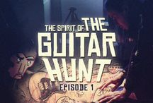 The Spirit Of The Guitar Hunt