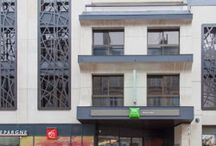 frankrijk 2014 / doorreis