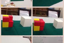 Montessori Math (Elementary) / by Blake Stephenson