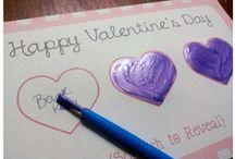 San Valentin / Valentines day