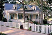 House Plans / by Shelbie Walker
