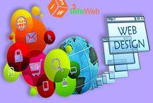 Website Designing in Tanzania