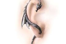 Jewelry / by karen fisher