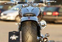 Bikes / Cruiser bikes
