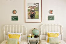 lovely LITTLE'S room / by McKenzie Hope Lynn
