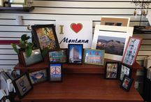 Our Framing Projects / Check out the great projects we have had the privilege of creating!