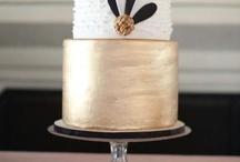 *Wedding cake*