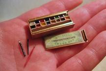 Mesmerizing Miniatures