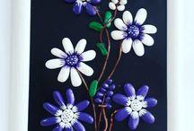 Taş çiçek 12