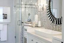 Ideas - Bathroom / Bathroom renovation inspiration