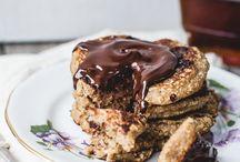 Recipes - Breakfasts