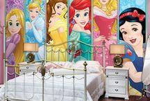 Eliza Bedroom ideas