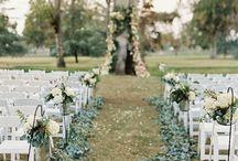 Rustic Wedding inspirations