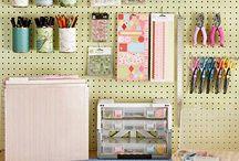 Organização do Atelier