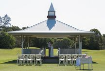 Ceremony / Our immaculate greens provide a stunning backdrop for your special day and our experienced and dedicated staff are available  to assist in making your day memorable and unique. From your first contact you will be looked after by your own Wedding Planner and our team of  professionals in a very personal way. Now discover the perfect backdrop to your special day.We invite you, your friends and your family to come and view our venue at any time.