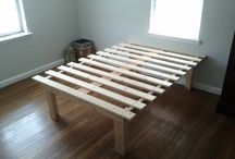 DIY Furniture  / by Jes Francis