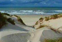 Duin- en stranddoorkijkjes