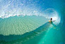 Surf & bodyboarding