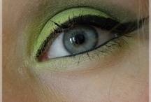 Mes Maquillages