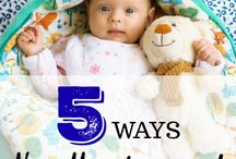family {affordable ideas for a new baby}