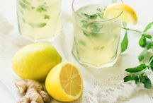 Recipes - for sipping