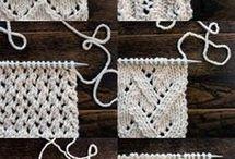 •Knit•